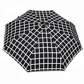 Plně automatický deštník Igor černý