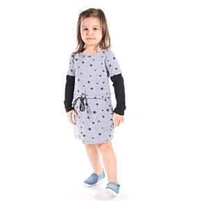 Dívčí bavlněné šaty Riky