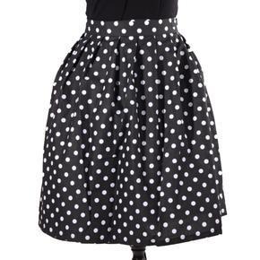 Zavinovací dámská retro sukně Magda