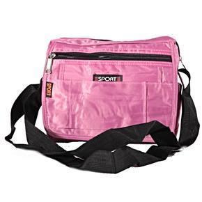 Sportovní taška pro holčičky Roza
