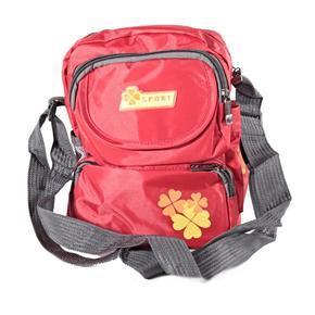Sportovní červená taška pro děti Sport