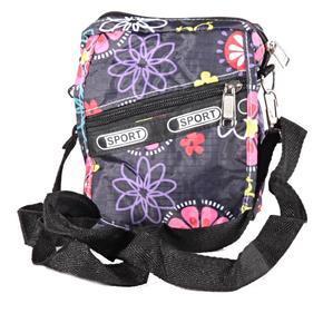 Dívčí malá kabelka Flower
