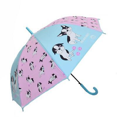 Vystřelovací deštník Maxík modrý - 1