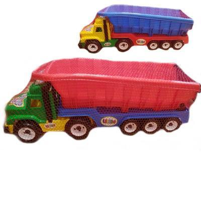 Dětské nákladní auto sklápěčka Nicolas
