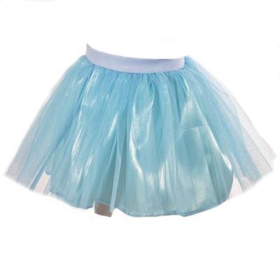 Dívčí modrá tutu sukně Lott - 1