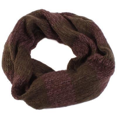 Zimní šátek Lada khaki