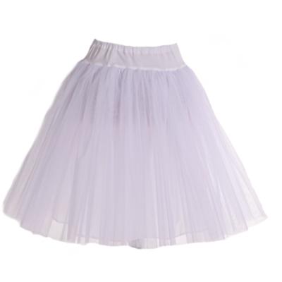 Bílá spodnička pod sukně Sofia - 1