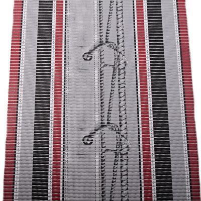 Gumová kúpeľňové rohož 65cm Provaz - 1