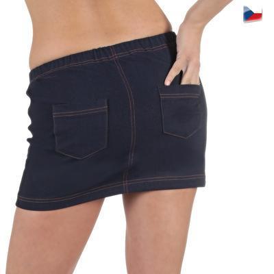 Mini sukne Achim - 1