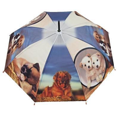 Dámský holový deštník Dita - 1