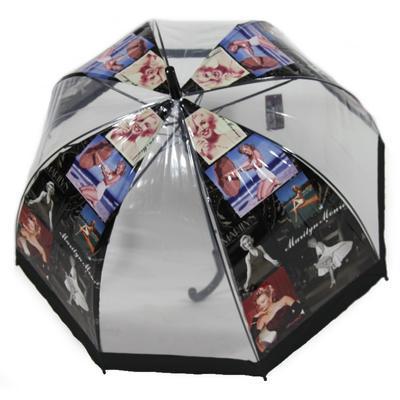 Dámský holový deštník Mery - 1