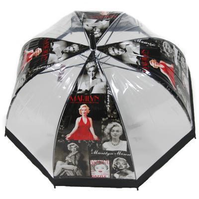 Dámský holový deštník Vesna - 1