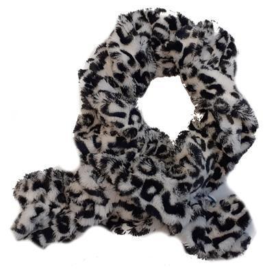 Dámský hřejivý šátek Arleta