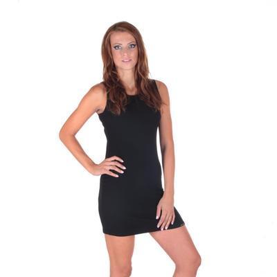 Letné šaty Pandora čierne - 1