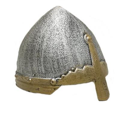 Dětská plastová rytířská helma Bastien