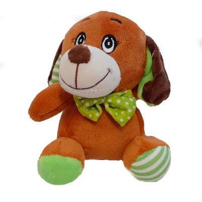 Plyšový pes Barik15cm