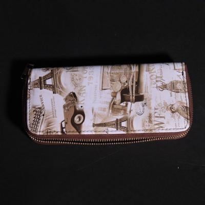 Moderná dámska peňaženka Dafne - 1