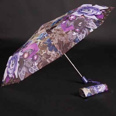 Skladací dámsky dáždnik Veris - 1