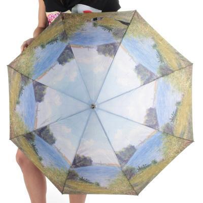 Atraktívny dámsky dáždnik Nikol - 1
