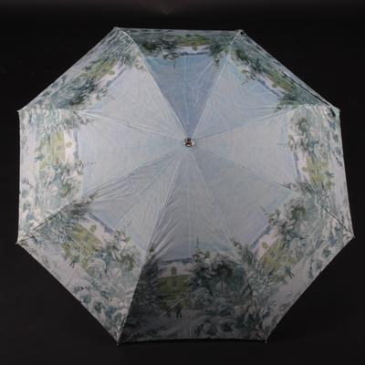 Automatický skladací dáždnik Tory - 1