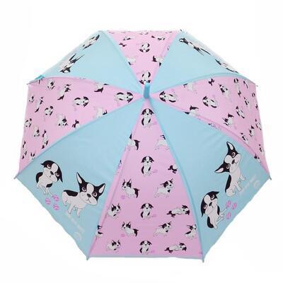 Vystřelovací deštník Maxík modrý - 2
