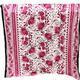 Hřejivá deka Melisa 200 x 230 růžová - 2/2