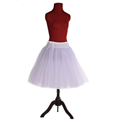 Bílá spodnička pod sukně Sofia - 2