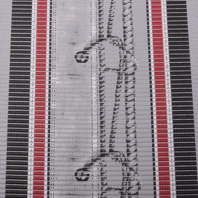Gumová kúpeľňové rohož 65cm Provaz - 2