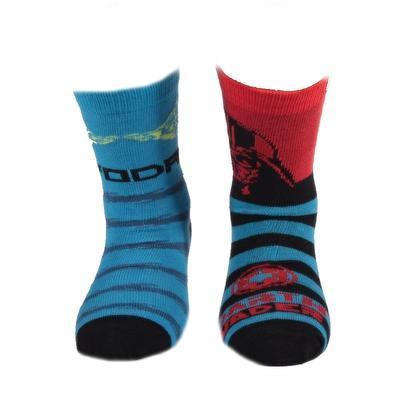 Klasické chlapecké ponožky Star Wars P4b CR - 2
