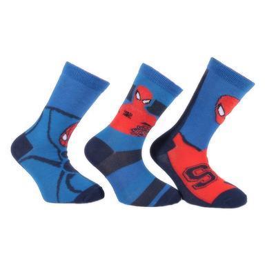 Chlapecké klasické ponožky Spider Man P3b  - 2