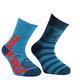 Klasické chlapecké ponožky Star Wars P4b M - 2/3