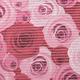Gumová kúpeľňové rohože 65cm Ruže - 2/2