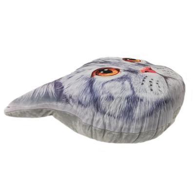 Nadýchaný polštář kočka Micka - 2