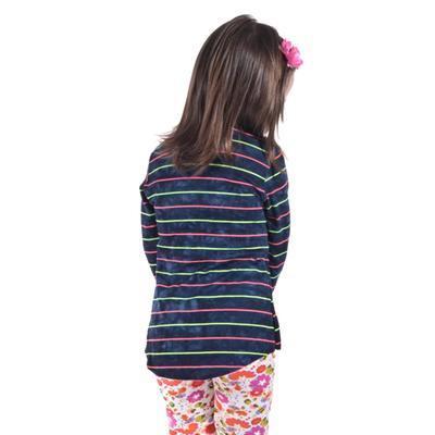 Dětské tričko dlouhý rukáv Shoes - 2