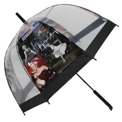 Dámský holový deštník Mery - 2