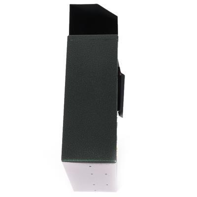Poštovní schránka Diana zelená - 2