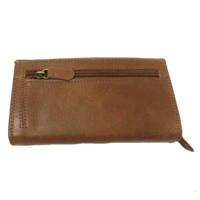Dámská kožená luxusní peněženka Andora - 2