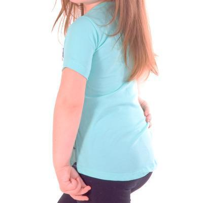 Měnící dívčí tričko Danica - 2