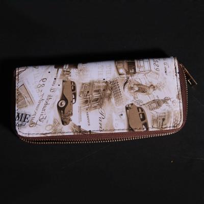 Moderná dámska peňaženka Dafne - 2