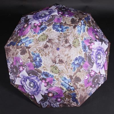 Skladací dámsky dáždnik Veris - 2