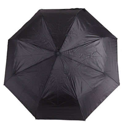Pánsky čierny dáždnik Nico - 2