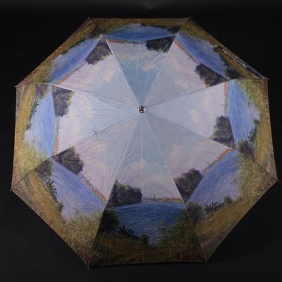 Atraktívny dámsky dáždnik Nikol - 2