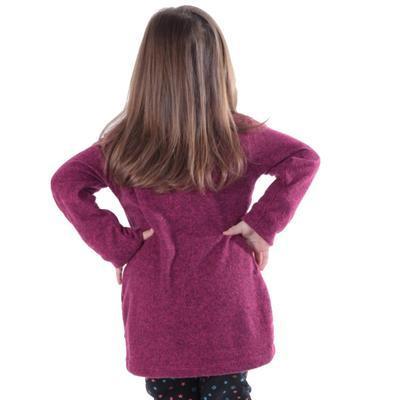 Dívčí svetr s měnícím obrázkem Pedro - 2