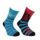 Klasické chlapecké ponožky Star Wars P4b CR - 3/4