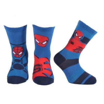 Chlapecké klasické ponožky Spider Man P3b  - 3