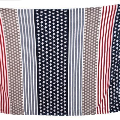 Hrejivá moderné deka Nora 150 x 200 - 3