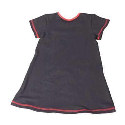Moderné dievčenské šatičky Nela - 3