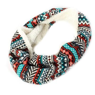 Zimní šátek Barbara - 3
