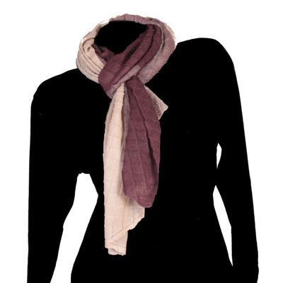Moderní šátek Besy - 3