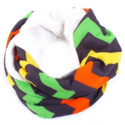 Anita hřejivý zimní šátek - 3